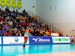 Суперлига 2014 - 2015