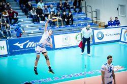 «Югра-Самотлор» - «Газпром-Югра» Волейбол. Суперлига. 13 тур