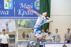 «Югра-Самотлор» - «Газпром-Югра»_3