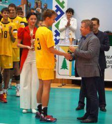 Кубок губернатора Югры-2014