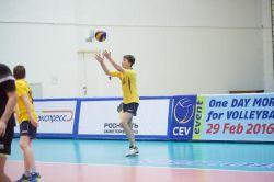 Ещё один день волейбола_43