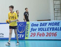 Ещё один день волейбола_47