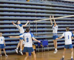 Ещё один день волейбола_73