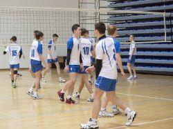 Ещё один день волейбола_78