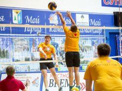 Ещё один день волейбола_85
