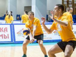 Ещё один день волейбола_88