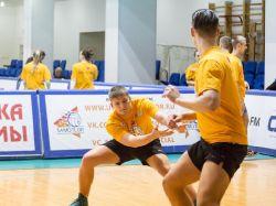 Ещё один день волейбола_90
