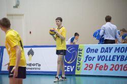Ещё один день волейбола_94